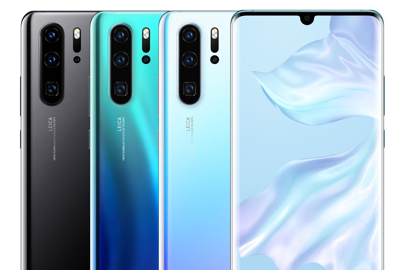 Bon plan : Huawei P30 Pro, le prix s'effondre sur Amazon !