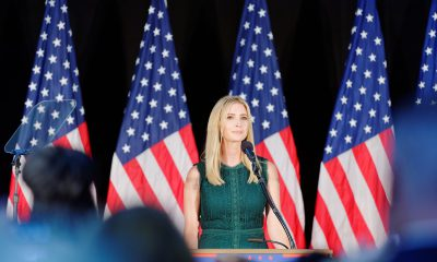 Ivanka Trump CES 2020