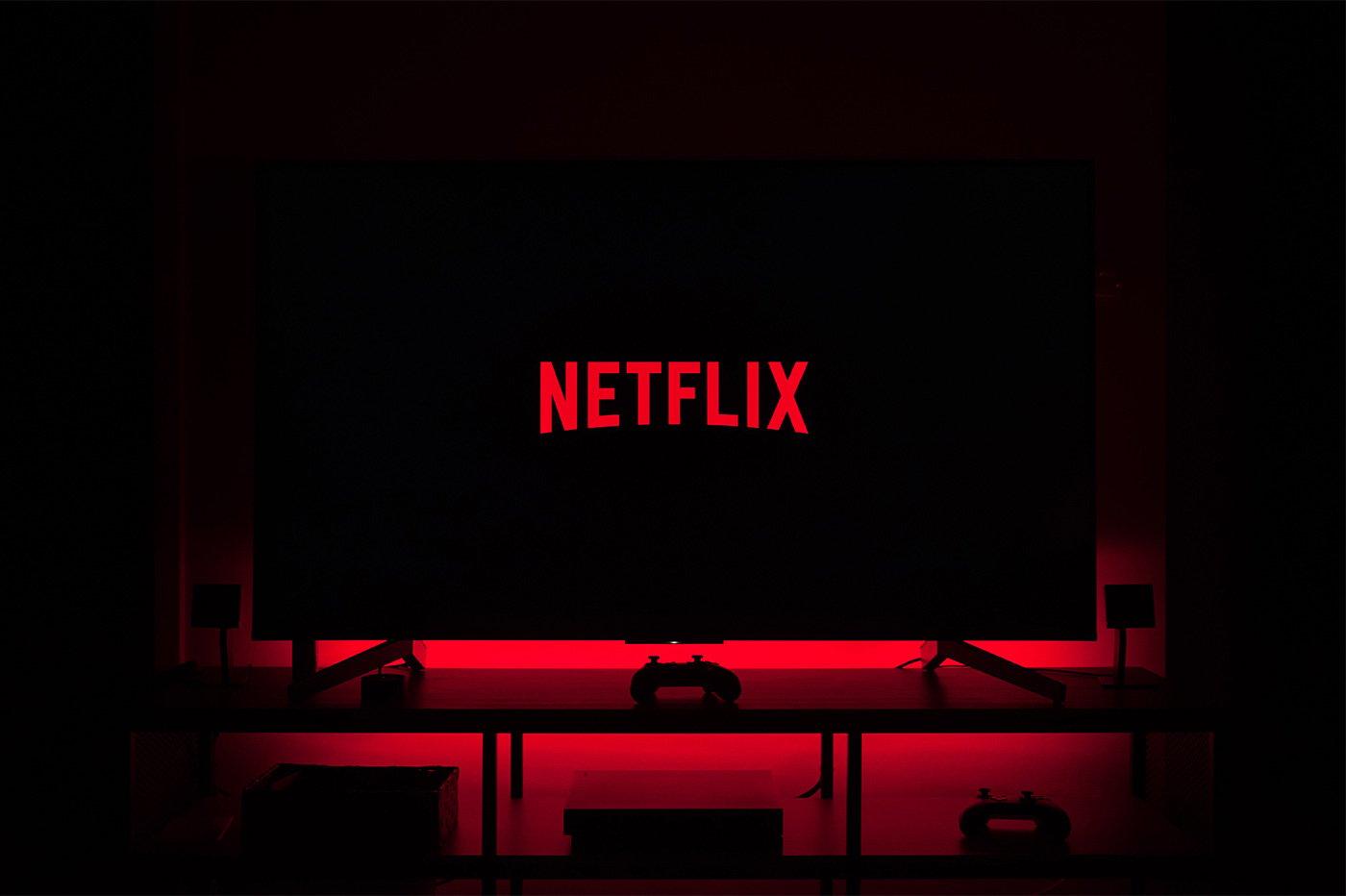 Netflix: 5 films et séries à découvrir dès ce week-end