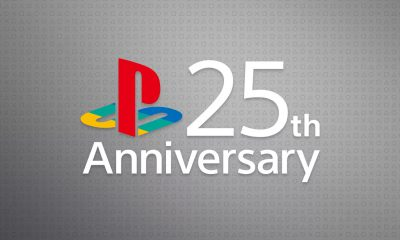 PlayStation 25th Anniversary