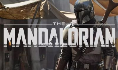 Star Wars The Mandalorian Saison 2