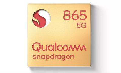 snapdragon 865 5G