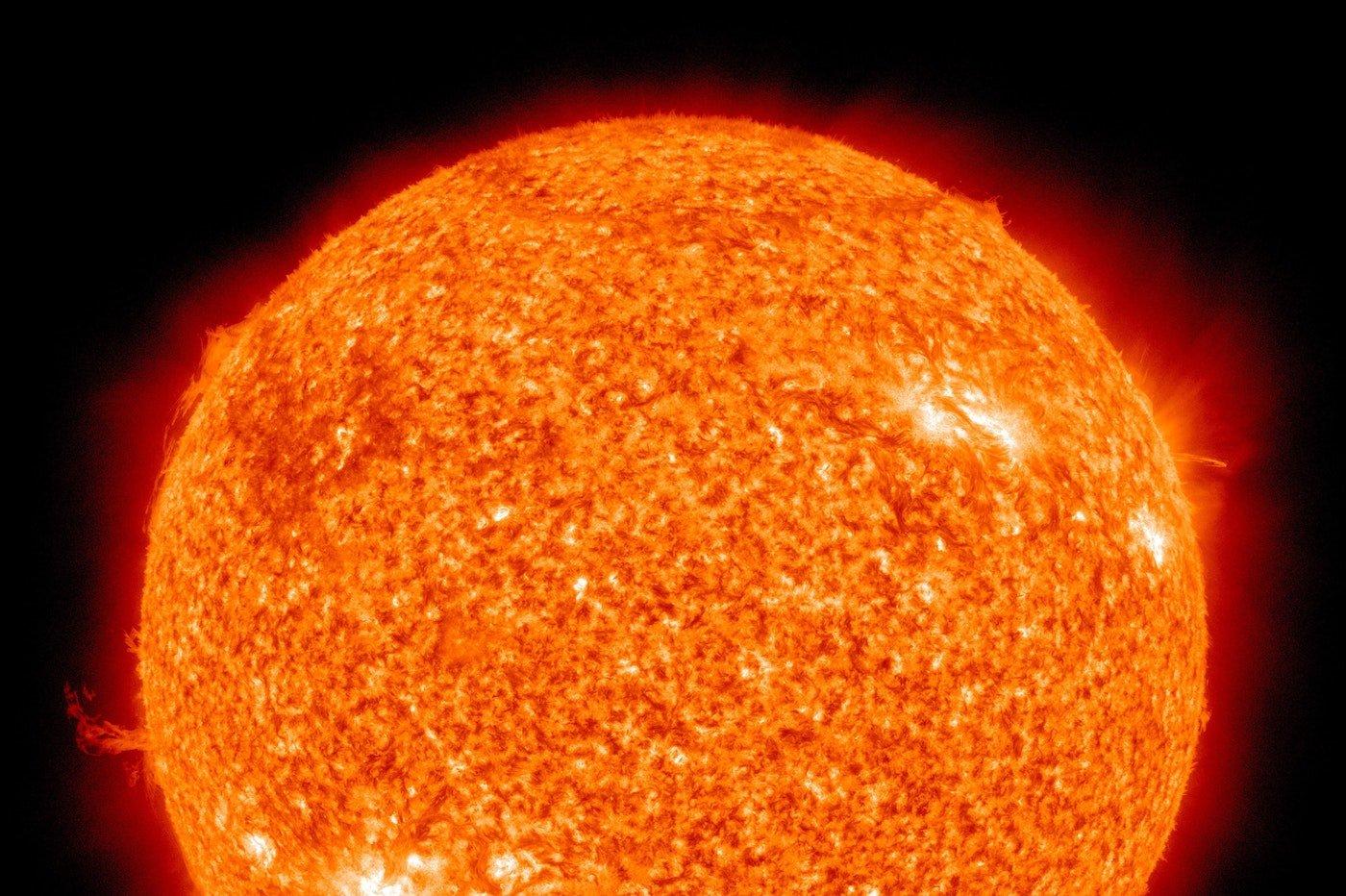 soleil artificiel chine