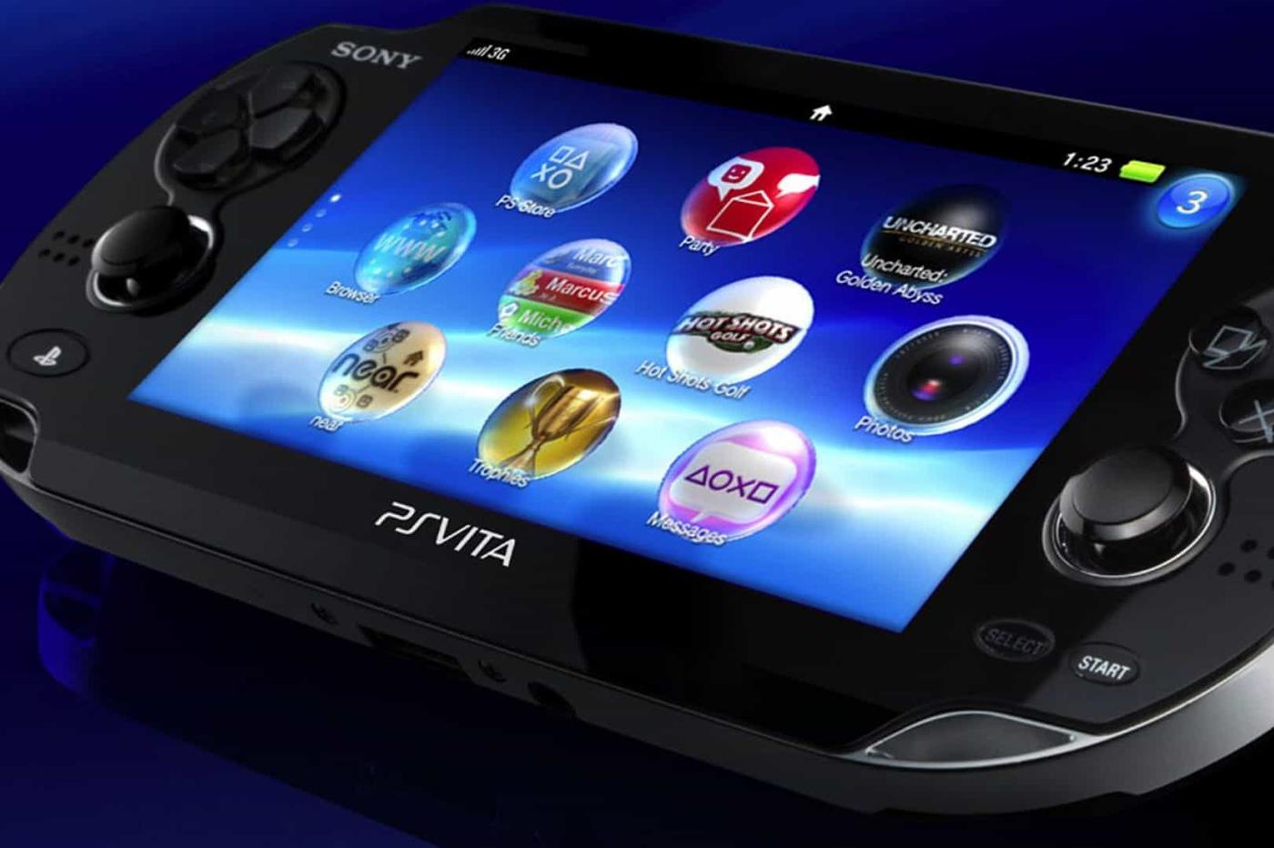 PlayStation annonce fin des consoles portables