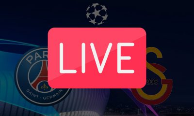 Streaming PSG Galatasaray Ligue des Champions 2019