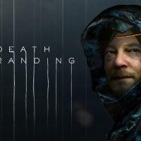 Test Death Stranding