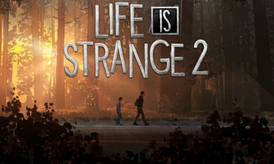 Test Life is Strange 2