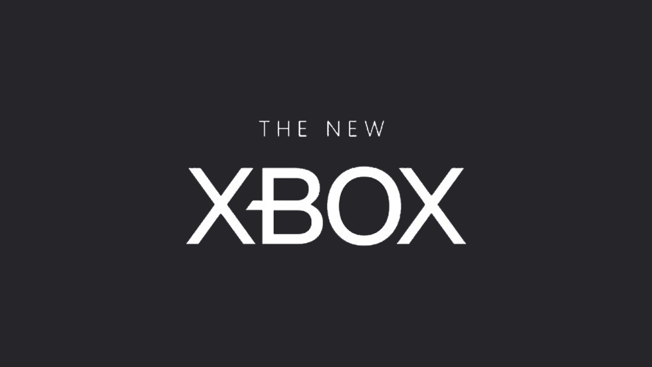 The New Xbox