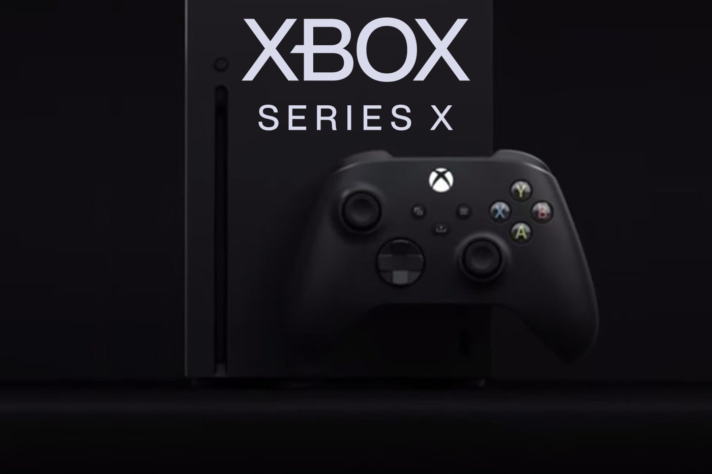 Xbox Series X Taille Console