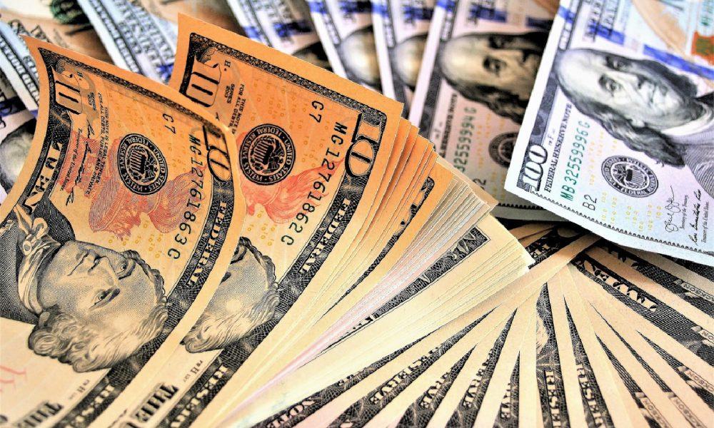Argent, dollars, revenus, économie, banque, croissance, etats-unis, usa, business