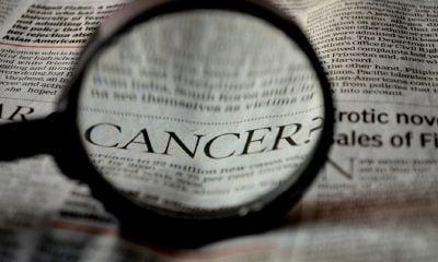Cancer journal santé