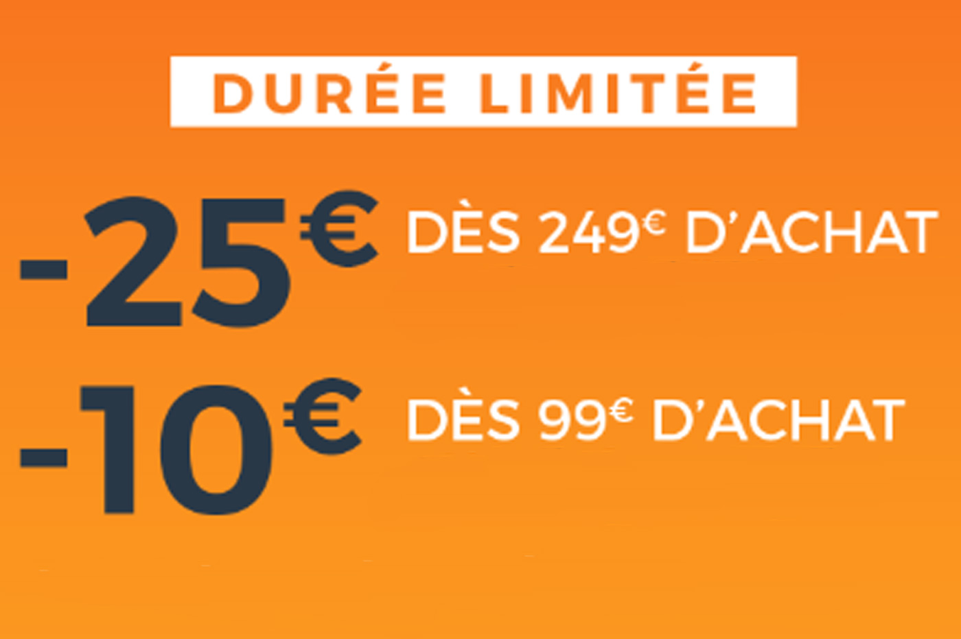 Code Promo Soldes Cdiscount