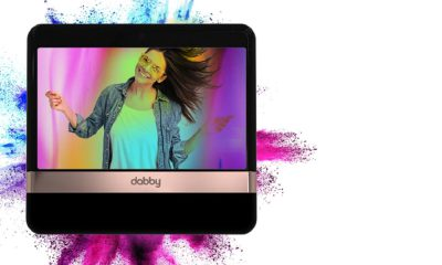 Dabby tablette