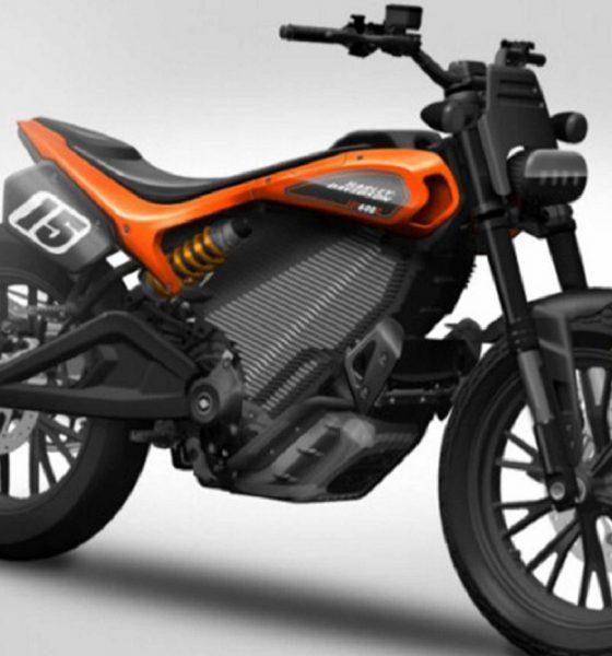 Harley Davidson Mid-Power