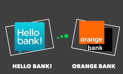 Comparatif Hello bank! vs Orange Bank