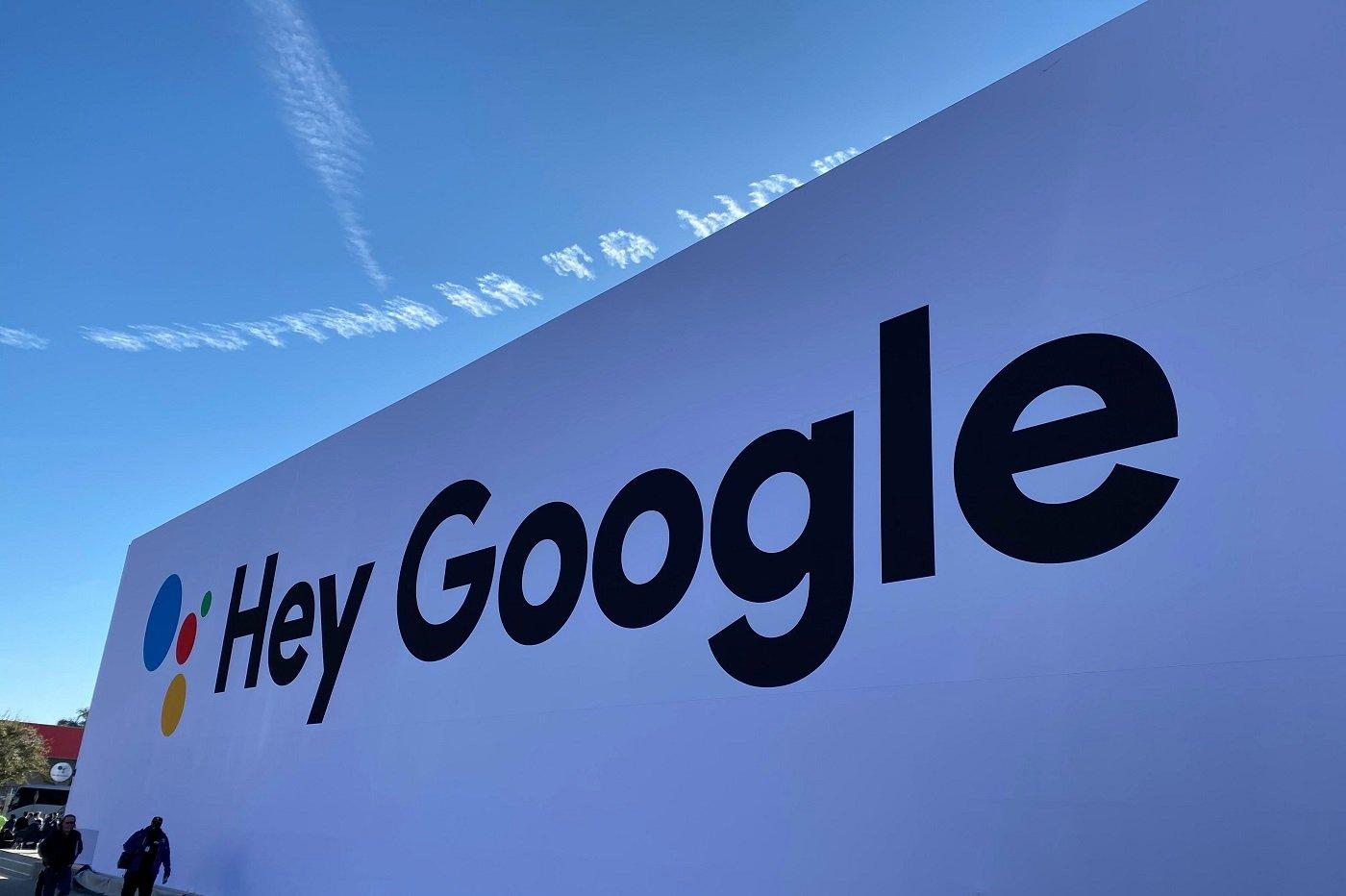 Quand Google Assistant essaie de rassurer ses utilisateurs sur les enregistrements