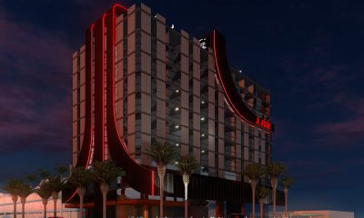 Hotel Atari 2020