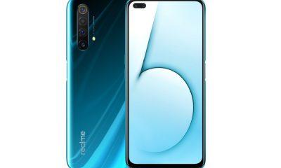 Le Realme X50 5G