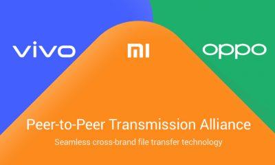 Le partenariat entre Vivo, Oppo et Xiaomi