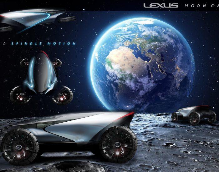 Lexus Lune