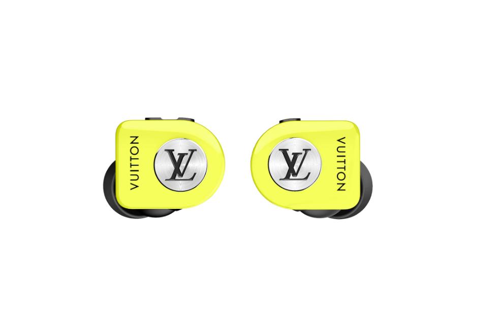 Ecouteurs sans fil Louis Vuitton