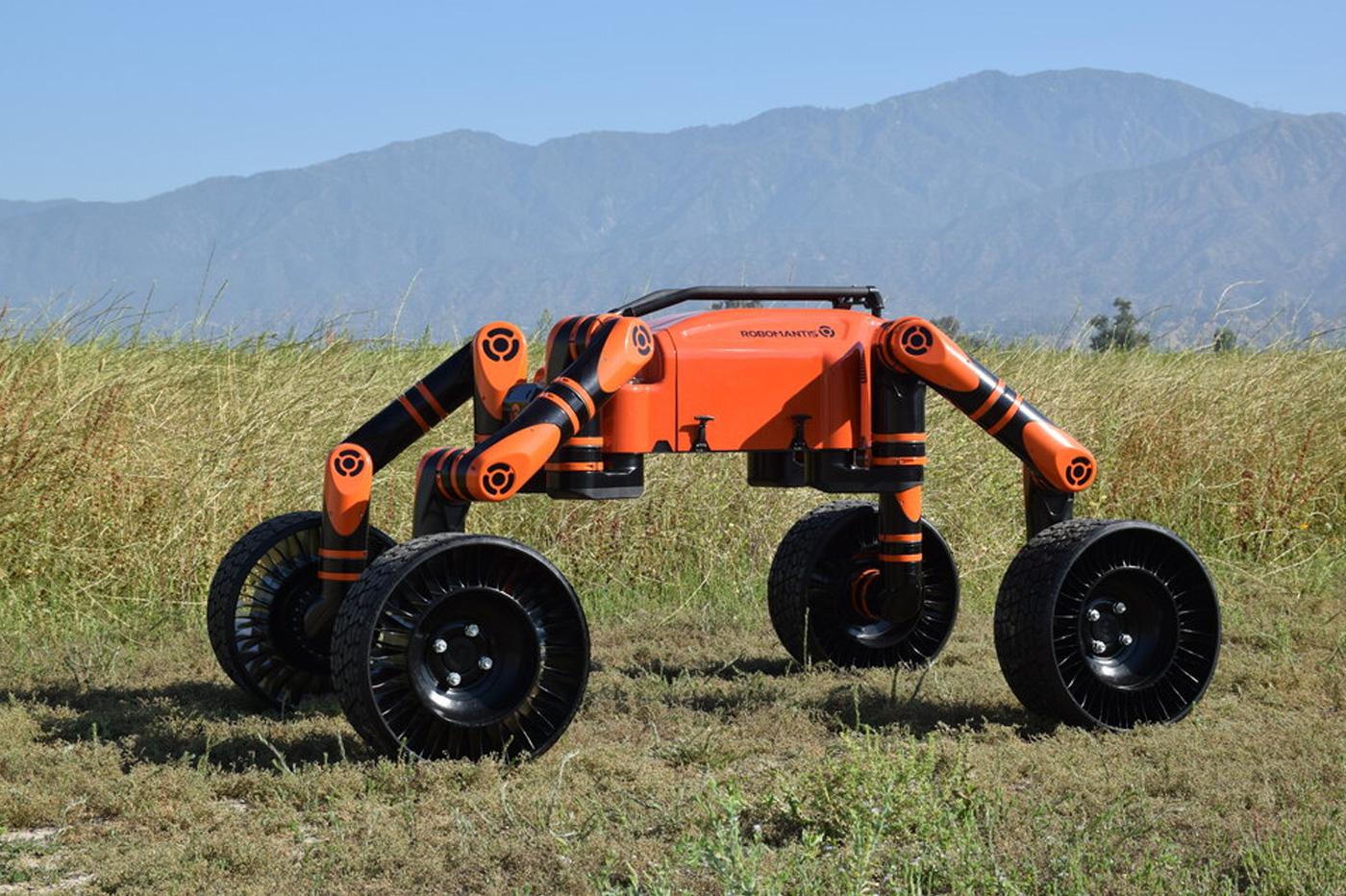 Motiv Robotics