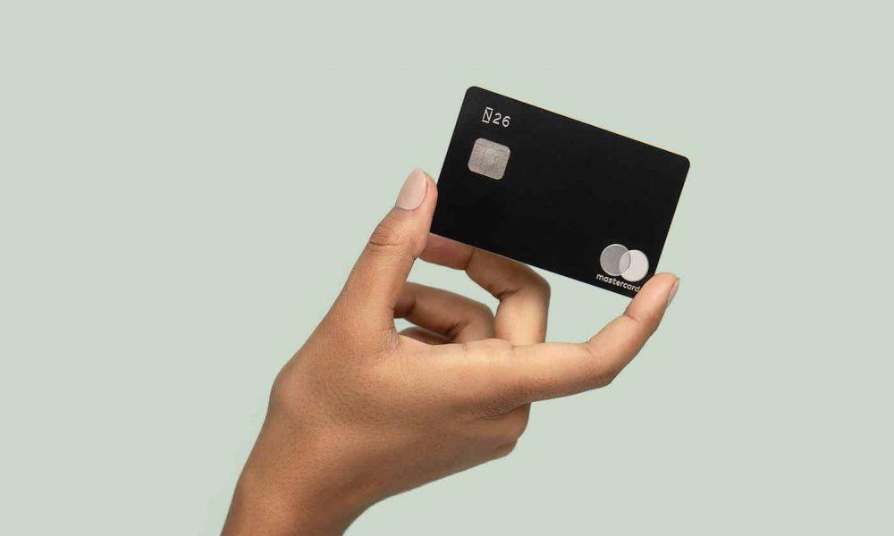 N26 neo banque