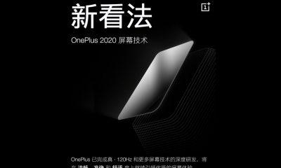 OnePlus OLED 2020
