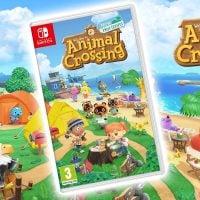 Préco Animal Crossing New Horizons