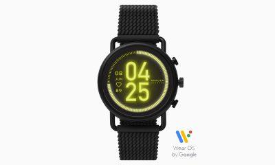 La nouvelle smartwatch Skagen Falster 3