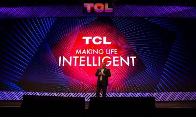 TCL au CES 2020