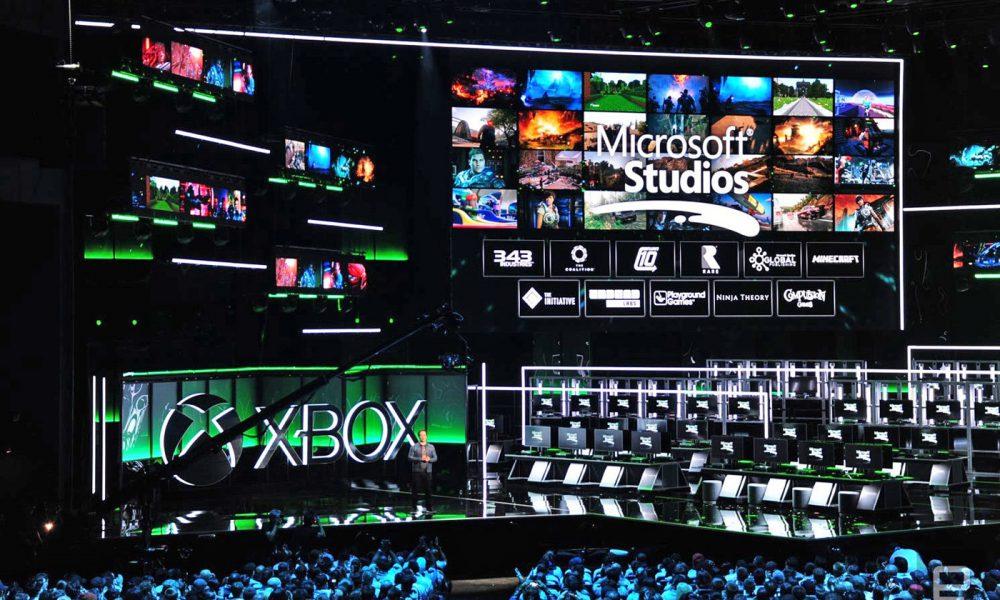 Rachat Studios Microsoft Xbox
