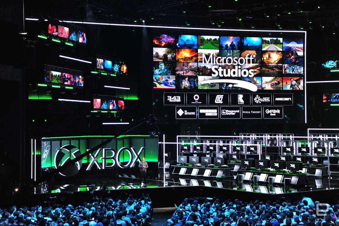 Pourquoi Microsoft n'exclut pas l'idée de racheter de nouveaux studios de jeux vidéo ?
