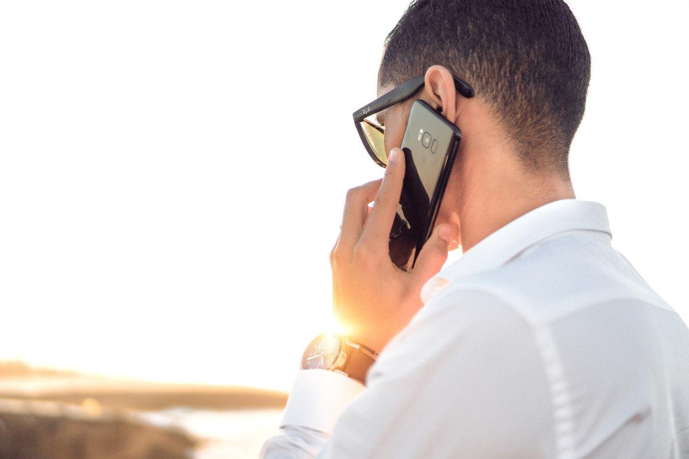enregistrement appels android