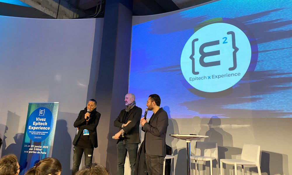 Epitech Experience 2020