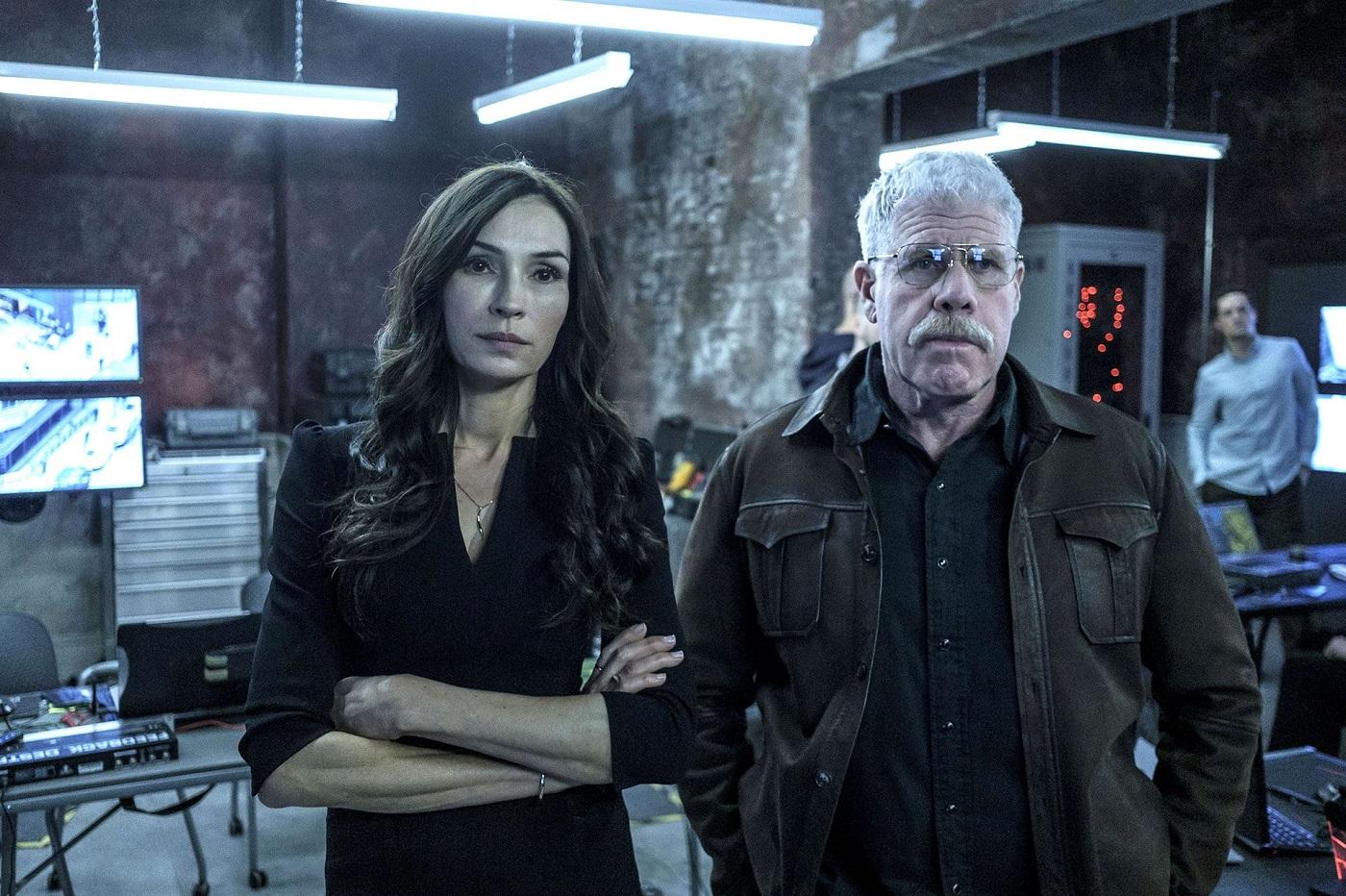 The Capture : trois bonnes raisons de regarder la nouvelle série de la BBC sur StarzPlay
