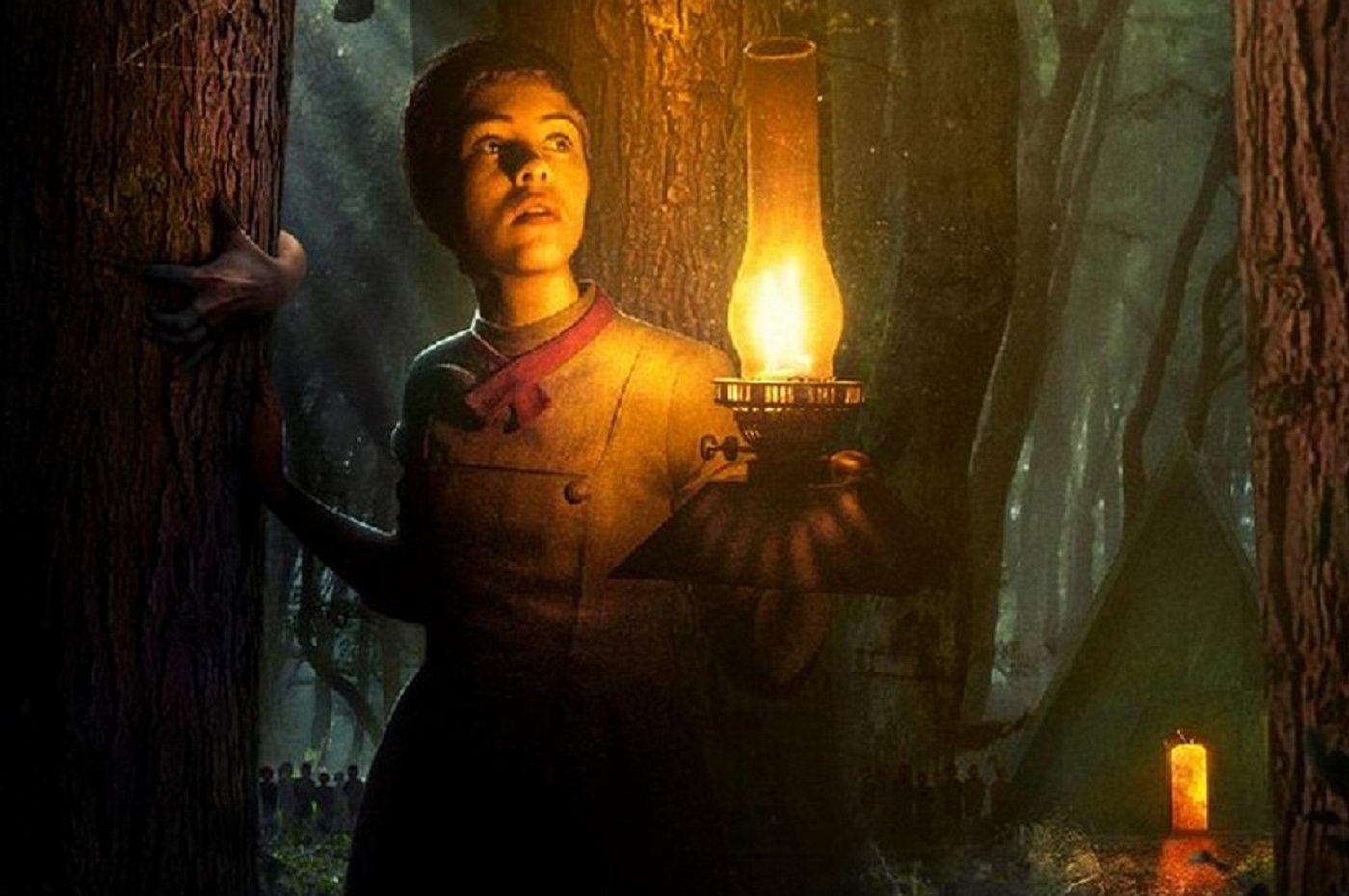 Hansel et Gretel, le film d'horreur que l'on a déjà envie de voir