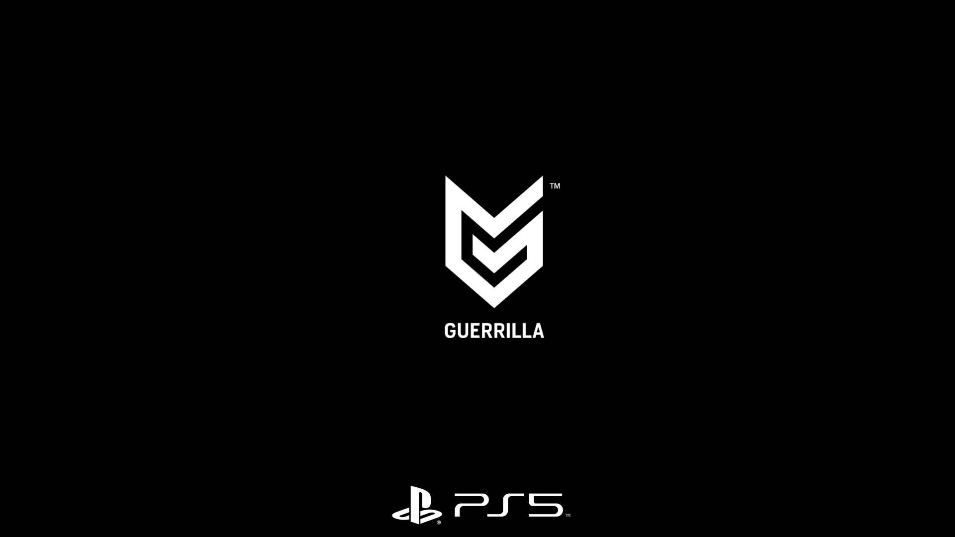Jeu Guerilla Games PS5