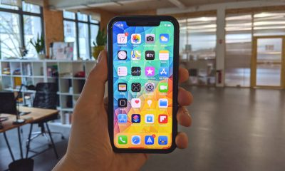 iPhone 12 nouveau Face ID