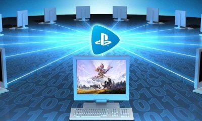 Jeux PS4 PC