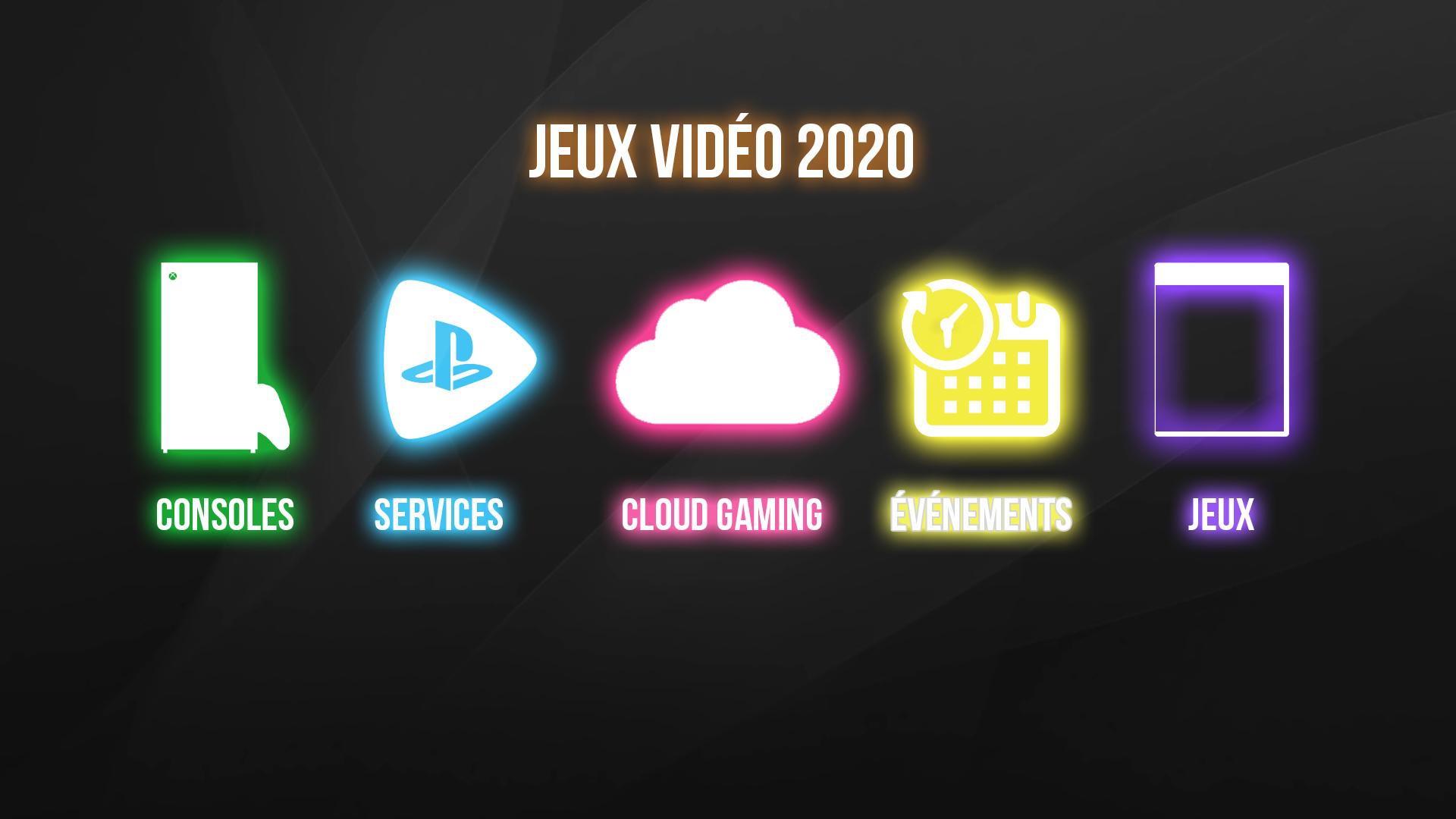 Https Www Presse Citron Net App Uploads 2020 01 Jeux Video 2020 Jpg