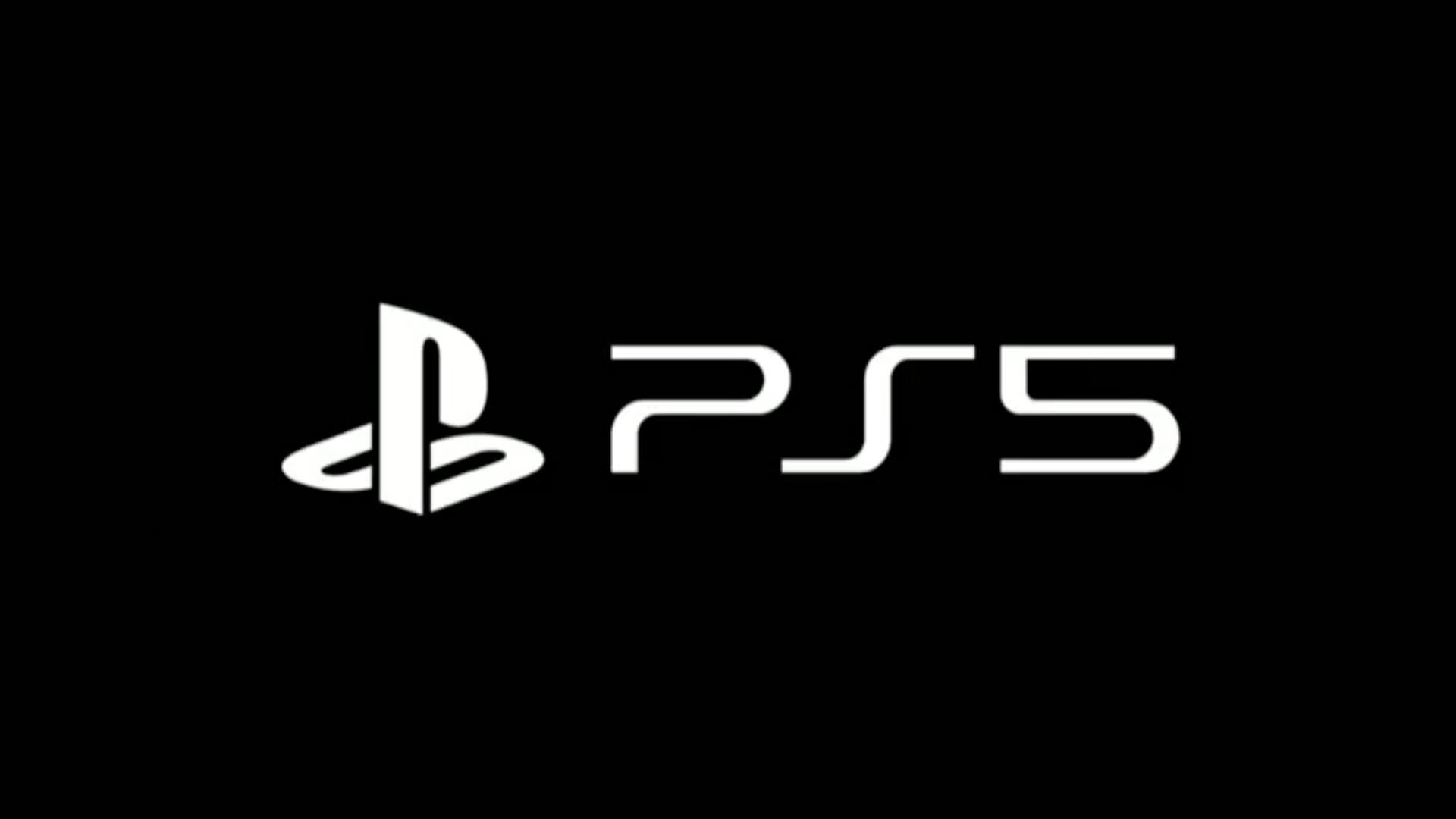 Logo Officiel PS5