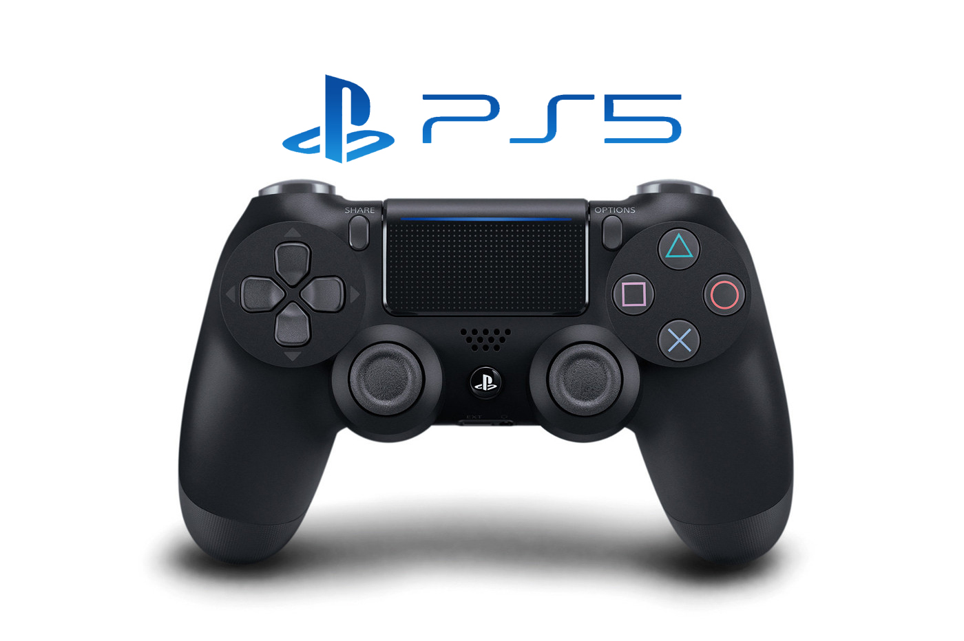 PlayStation 5 Compatible Manettes PS4