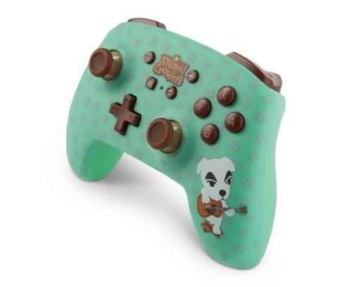Kontroller Switch Animal Crossing Kéké