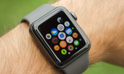 apple watch violation brevets