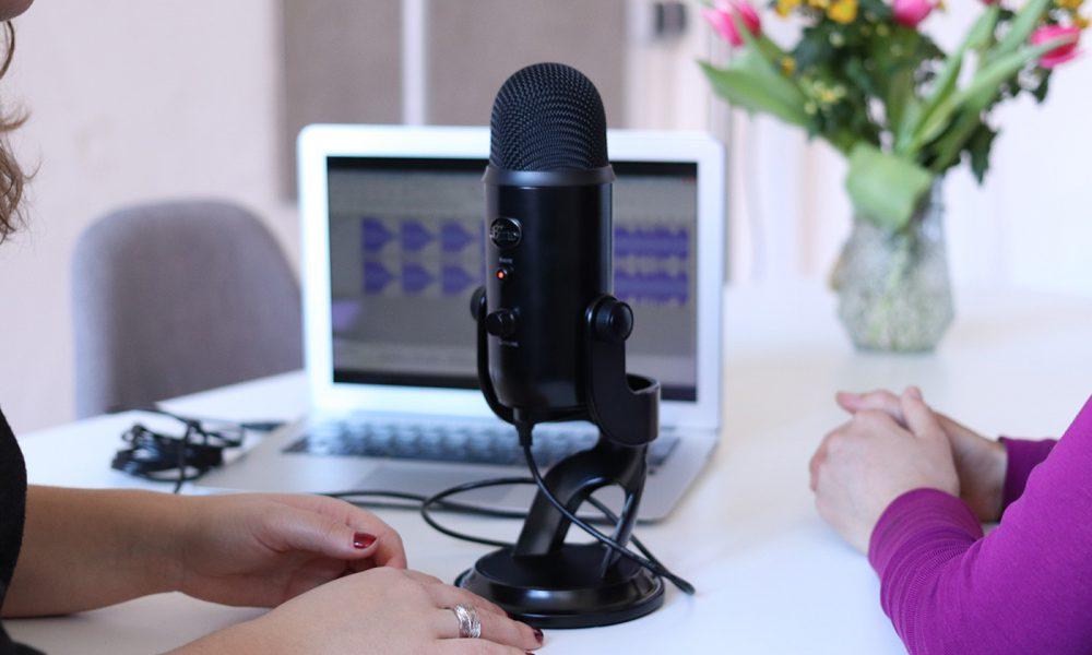 monetisation podcast
