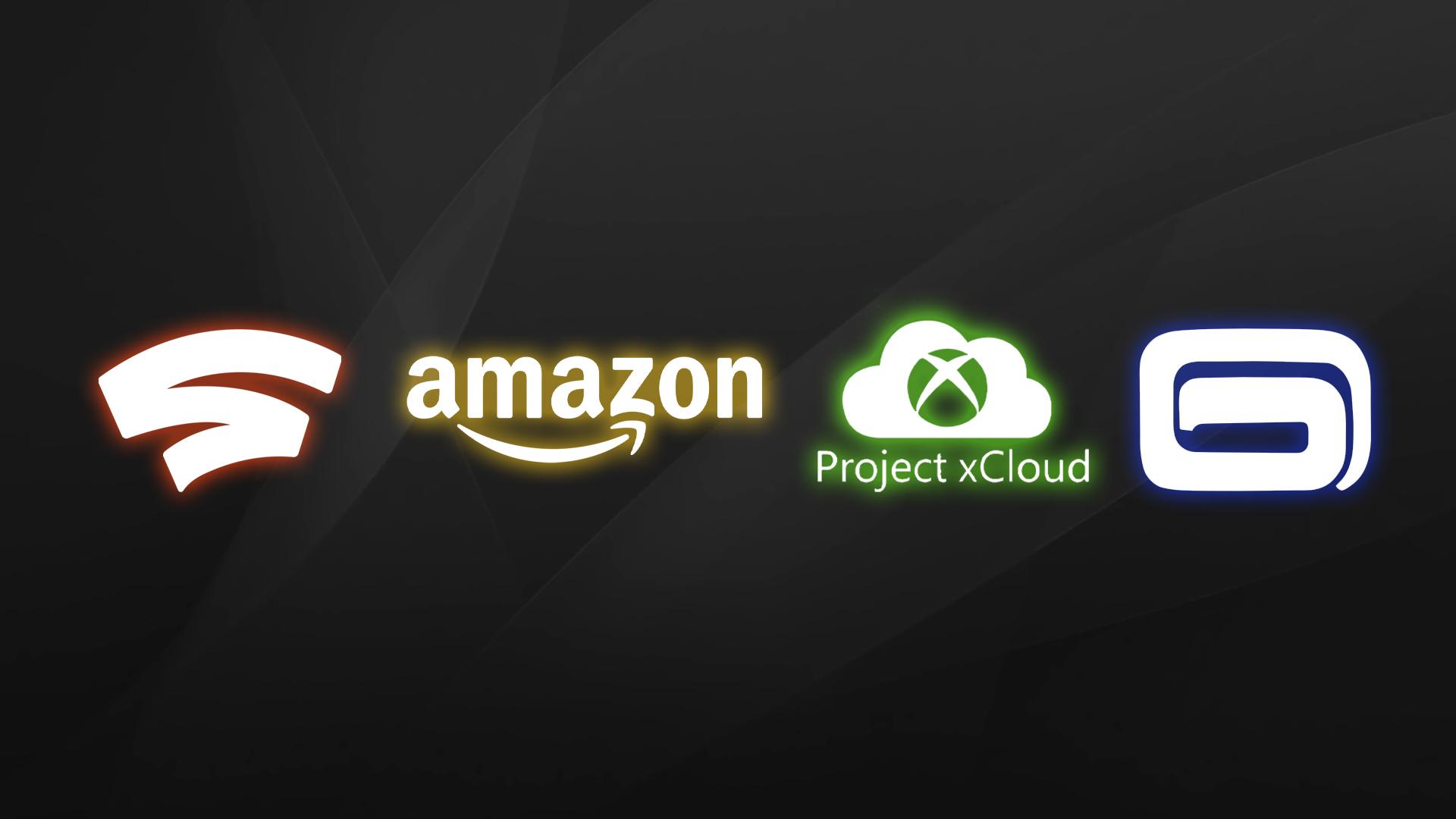 Montée en puissance Cloud Gaming