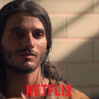 Netflix Messiah critique