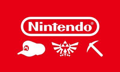 Nintendo 39 Marques Jeux Vidéo Déposées