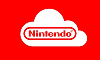 Nintendo Cloud Gaming